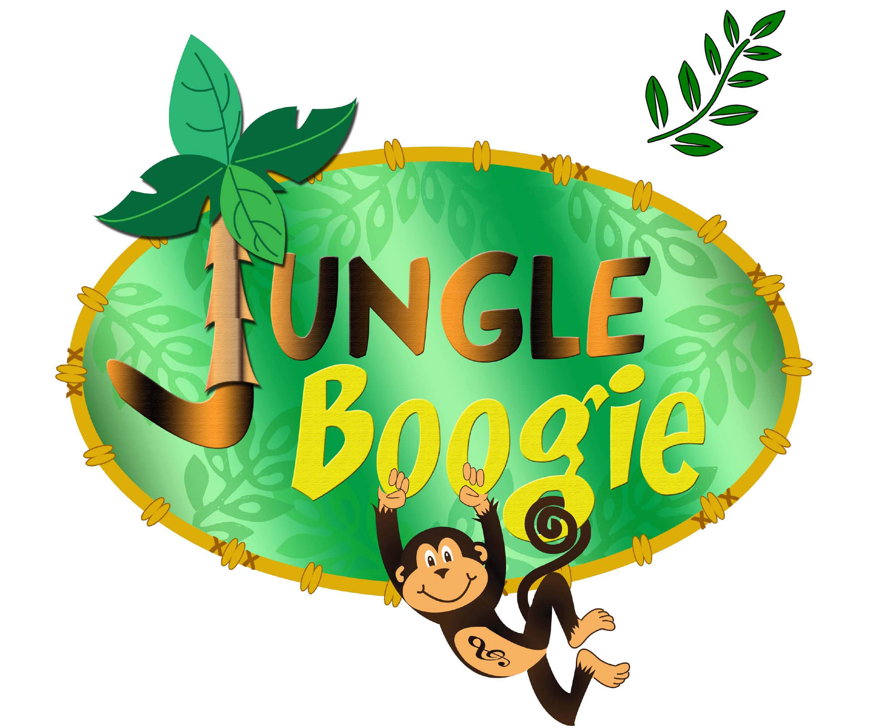 Jungle Boogie Dance Program